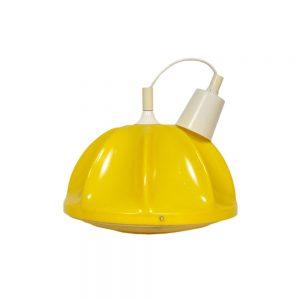 lampa, żyrandol, lata 70.
