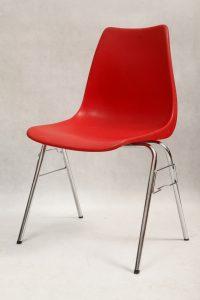 krzesło casala, vintage, lata 70.