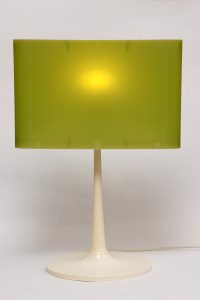 lampa biurkowa Ikea, lata 90.