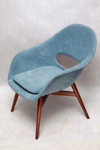 design, navratil, ikona, fotel retro, lata 60.
