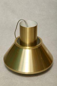 Duńska lampa, ikona designu, Fog & Morup, lata 60.