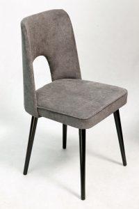 Polska, krzesło vintage, lata 70.