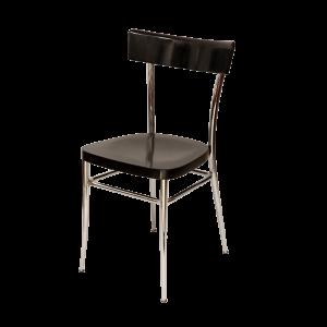 krzesło w stylu bauhaus