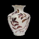 steatyt, new look, polska porcelana, lata 60.