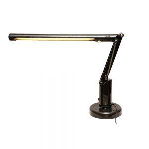 ikona, design, scandinavian, lampa biurkowa, A@E Design, lata 70.